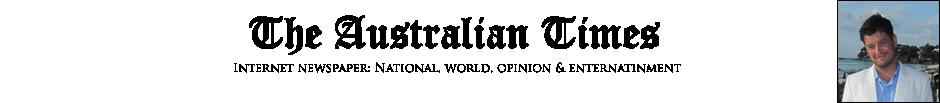 Ben Collins | Australian Times