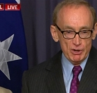 Julia Gillard Back Flips and Appoints Bob Carr as Foreign Minister