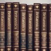 Encyclopaedia Britannica Out of Print
