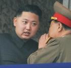 North Korea Kim Jong-un Makes First Public Speech