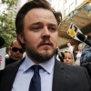 Matthew Newton Arrested Again