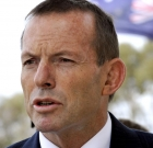 Controversial Questions Meet Tony Abbott In Wantirna