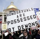 Catholic Church's Campaign Against Gay Marriage Intensifies