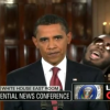 Obama vs T-Pain