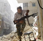 Western countries to Stop Bloodshed in Syria, Russia and China Disagree