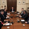 Greek Leaders Agree on Most Budget Cuts