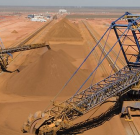 Fortescue Profit Gains Despite Analysts Expectations