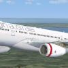 Shareholders Still Behind Virgin Australia Despite Huge Loss