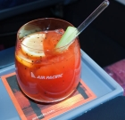 Bloody Mary – Best Drink To Order During A Flight