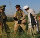 PM Vows To Pull Out Troops By 2013