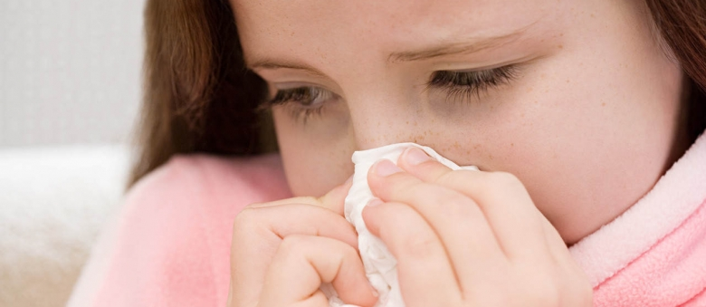 Can the Common Cold Cure Cancer?