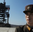 We'll Turn the South to Ashes: North Korea