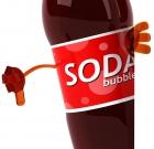 Fizzy Sodas Bad For Kids' Health