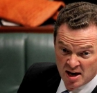 Pyne Emailed James Ashby