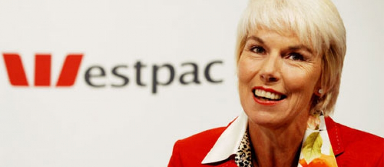 Westpac Chief: Cooperate With Gillard