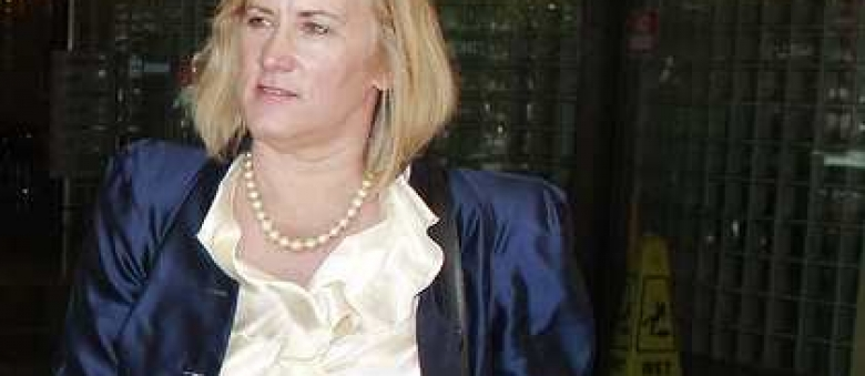 Tax Office Sues Former MP; MP Sues Co-Directors
