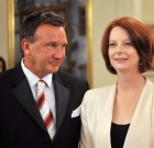 Gillard: Love Is More Than Just A Piece of Paper
