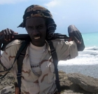 Somalia for the Most Dangerous Country Title