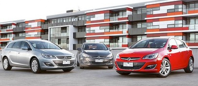 Australia's Car Industry Bracing For Pull-outs