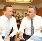 2014 Budget: Massive support for our streets
