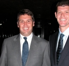 James Packer Has Got Into A Brawl With His Best Mate