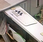 Sydney bus driver smashed wall